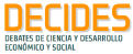 DECIDES Logo